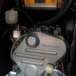 Pearl's Engine and Battery Charger