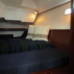 Pearl's Aft Stateroom