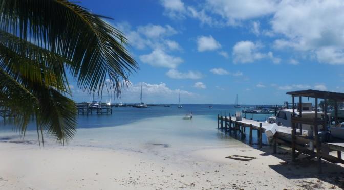 Guana Cay, Abaco, Bahamas